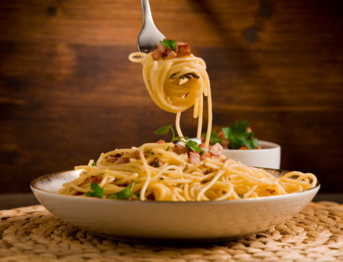 How to: Pasta